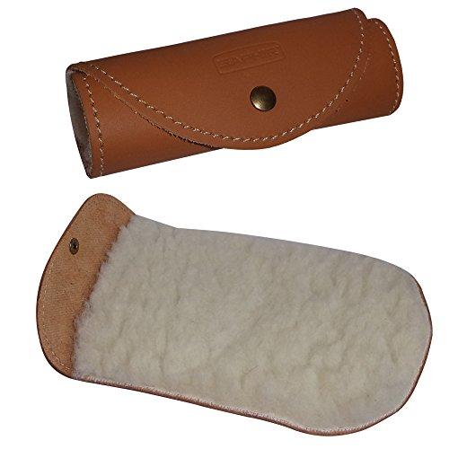 SAPHIR Gant lustreur pour Chaussures