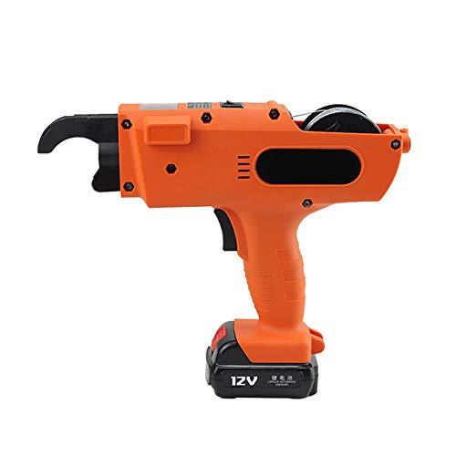 Kacsoo waterpas in de hand, automatisch, bindt de draagbare vulmodus van de machine 8-34 cm.