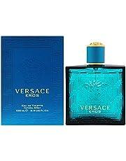 Versace Eros Eau de Toilette för Män, 100 ml