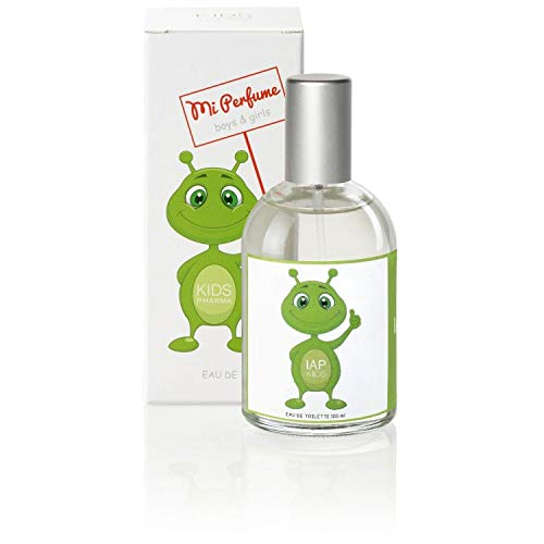 Iap Pharma Parfums - Pharma Kids Eau De Toilette 100 Ml
