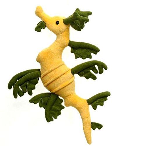 Fiesta Toys 14'' Leafy SEA Dragon W/Picture HANGTAG Plush Toy