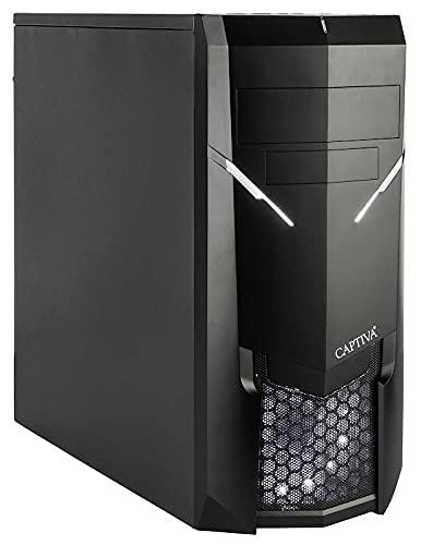 Captiva Highend Gaming R58-711 [AMD R5 5600X / GTX 1660 Super / 16GB RAM / 480GB SSD/Mainboard MSI A520M-A Pro/OOS]