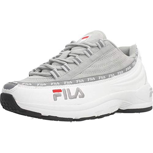 FILA Damen Laufschuhe Disruptor 97 Weiß 40 EU