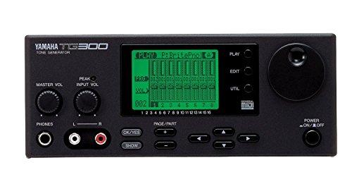 Modulo audio YAMAHA TG300
