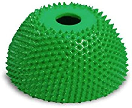 """2/"""" Power Carving Cup Rasp Ex-Coarse Grit"""