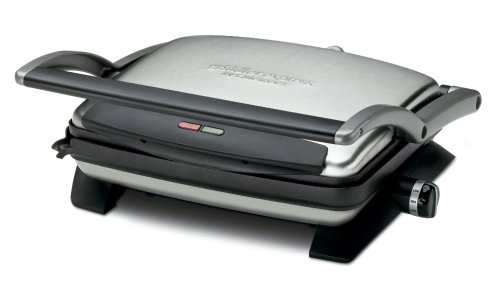 Cuisinart GP-40SA Griddler Express Contact Grill