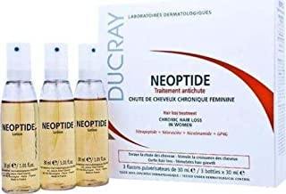 DUCRAY NEOPTIDE HAIR LOSS TREATMENT IN WOMEN 3 x 30ml