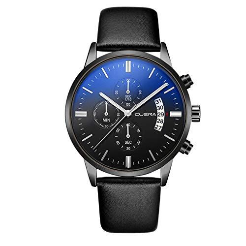 Armbanduhren männer Herrenuhr mit Datum Funktion Herren uhren Quarzuhr Edelstahl Zifferblatt Bracele Uhr Armbanduhr Uhren Armbanduhren Herrenarmbanduh D 4004