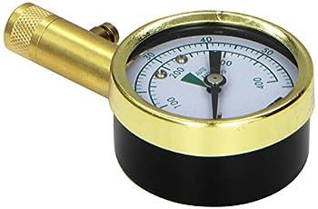 victor tire pressure gauge