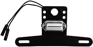 SuperATV Universal Street Legal License Plate Holder for ATV/UTV - Easy to Install!