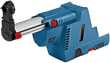 Bosch Professional SDS-PLUS GDE 18V-16 - Dispositivo de aspiración para martillo GBH 18V-26 y GBH 18V-26 F