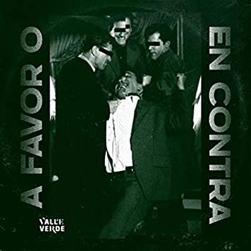 A Favor o en Contra (feat. Original Dub Master)