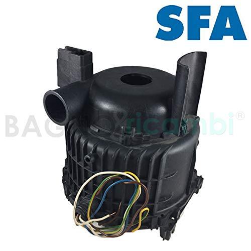 SFA Ersatzmotor für Sanivite Sanitrit V3030