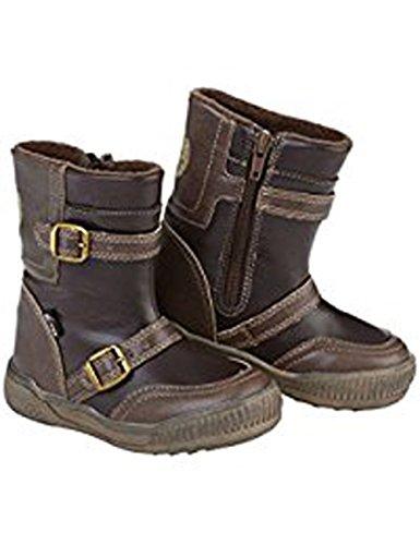 lupilu Kleinkinder Mädchen TEX-Stiefel Halbstiefel Stiefeletten Winterstiefel Regenstiefel (23)