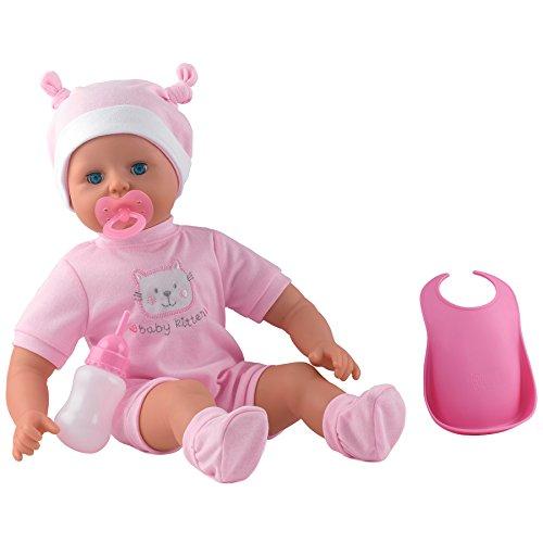 dollsworld bébé Boohoo Poupée (Rose)