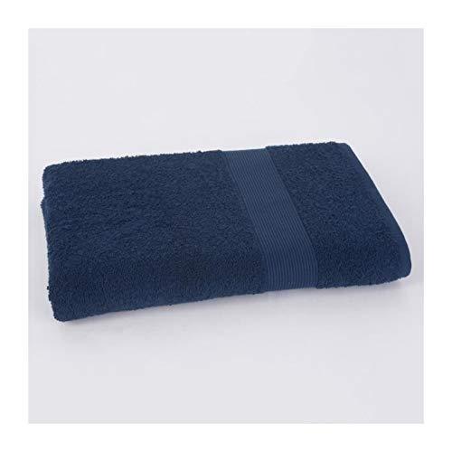 JULES CLARYSSE douchebak 70x140cm Viva - marineblauw