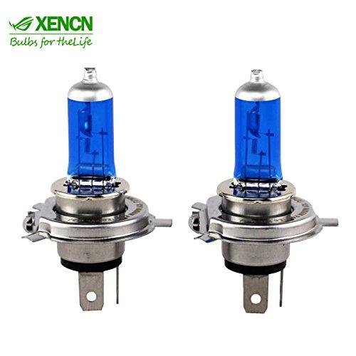 EOXIS nueva h4 12v filtro UV de alta potencia 100 / 90w...