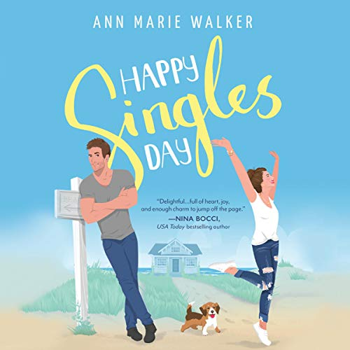 Happy Singles Day cover art