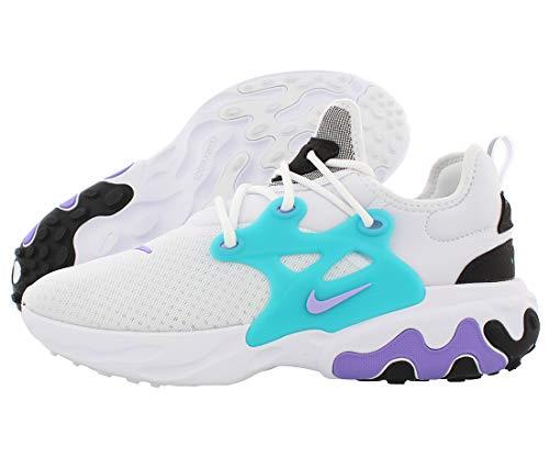 Nike React Presto AV2605101, Deportivas - 43 EU