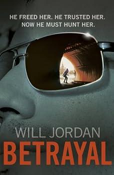 Betrayal  Ryan Drake 3