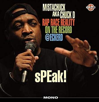 Speak Rap Race Reality On The Record Eckerd