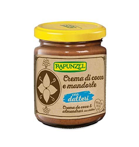Rapunzel Crema Di Cocco E Mandorle Con Datteri - 30 g