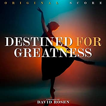 Destined for Greatness (Single Version)