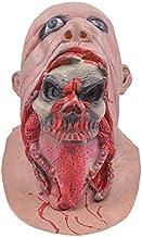 NA Gel Nagel Halloween Horror Masker Latex Zombie ...