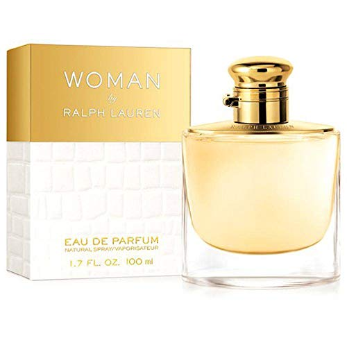 Woman By Ralph Lauren Eau De Parfum Feminino 100 ml