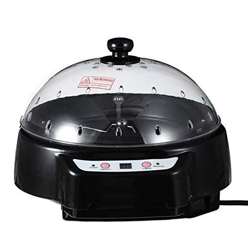 TYYW Tostadores de café, Frijoles-Máquina de café Tostador de café Tostado de café Secadora Asador Hornada-melón pequeño de Semillas de Cacahuete Asador 110V 220V,110V