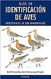 Guía De Identificación De Aves (GUIAS DEL NATURALISTA, AVES)