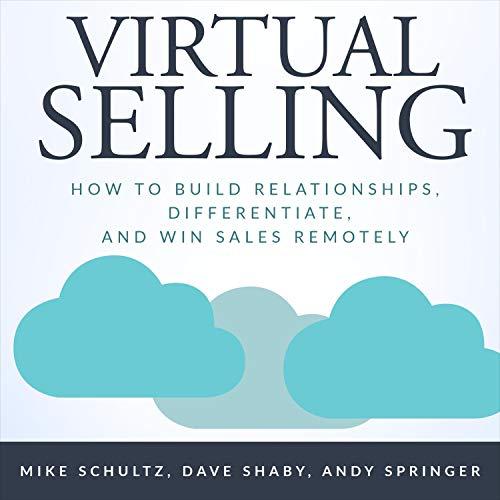 Virtual Selling cover art