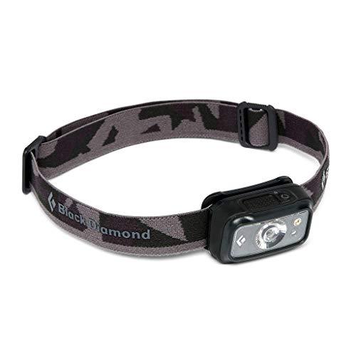 Black Diamond Cosmo300 Headlamp Schwarz, Stirnlampe, Größe One Size - Farbe Black