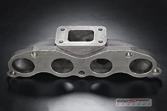 Godspeed Honda/ Acura RSX Ep3 Civic K20a T3 Flange Turbo Cast Manifold