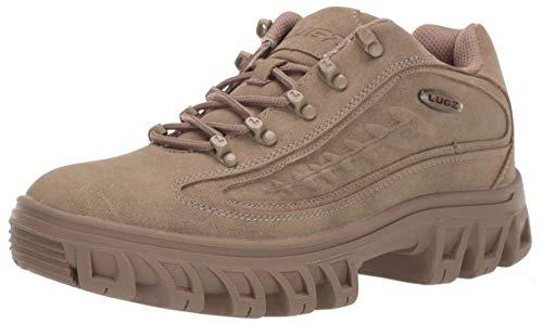 Lugz Women's Dot.Com 2.0 Sneaker Wet Sand 6.5 M US
