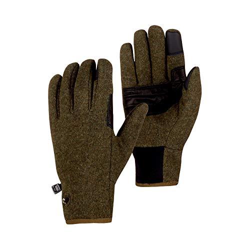 Mammut Passion Handschuhe, iguana melange, 10