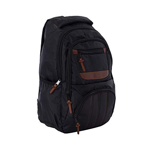 Cakard 8007 Rucksack | Backpack Daypack Damen | Wanderrucksack | Schulrucksack Jungen | Sportrucksack Herren, Damen Und Teenager | Laptop 15 Zoll | Wasserdichter Rucksack