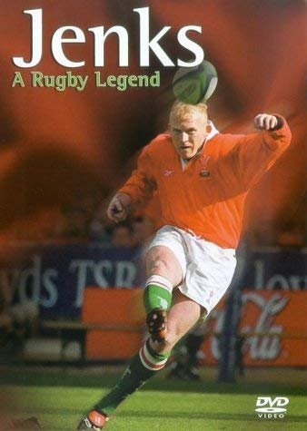 Jenks - A Rugby Legend (Neil Jenkins - Welsh Rugby) [Import anglais]