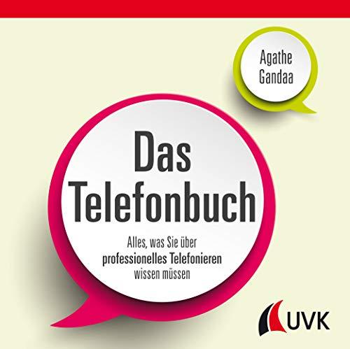 Gandaa, A: Telefonbuch
