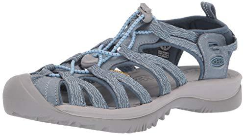 Keen Damesfluister gesloten teen sandalen
