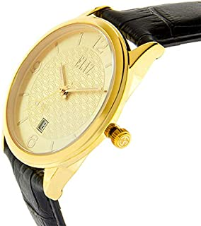 ELIZ Men's Slim Fashion Classic Watch