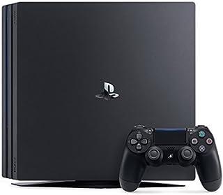 Consola de juegos Sony Playstation 4 Pro 4K HDR con mando inalámbrico Dualshock 4 802.11a/b/g/n/ac BD x 6 CAV personaliza tu propio almacenamiento especial PS4 de hasta 1 TB / 2 TB HDD y SSD
