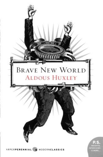 Brave New World (Harper Perennial Modern Classics)