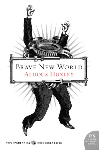 Compare Textbook Prices for Brave New World  ISBN 9780060850524 by Aldous Huxley