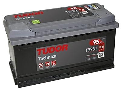 TUDOR TB950 Batería