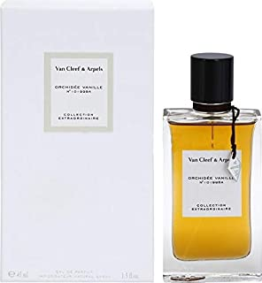 Collection Extraordinaire Orchidee Vanille by Van Cleef & Arpels for Women - Eau de Parfum, 75 ml