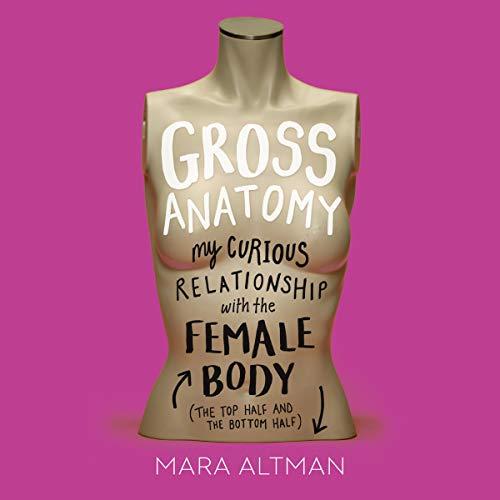 Gross Anatomy cover art