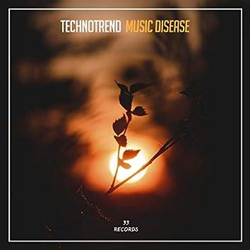 Music Disease