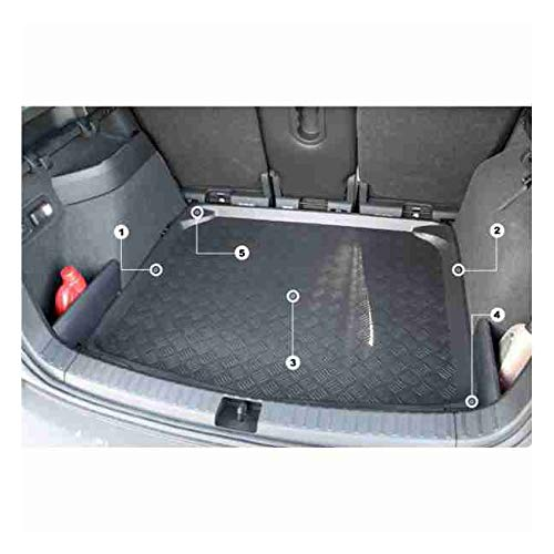 MCPerformance Protector Cubre Maletero DOKKER 5 PLAZAS Desde
