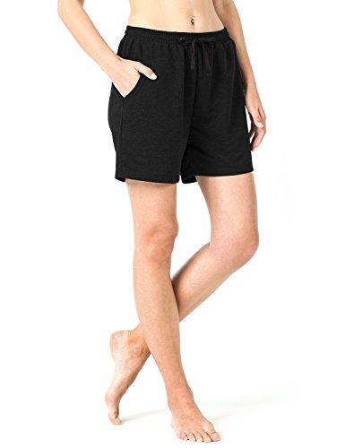 Listado de Pantalones cortos deportivos para Mujer - los preferidos. 1